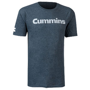 T-SHIRT - CUMMINS SOFTSTYLE