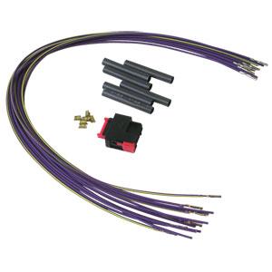 TPS REPAIR CONNECTOR KIT - MOPAR ('03-'04, 2500/3500 5.9L) MANUAL TRANS
