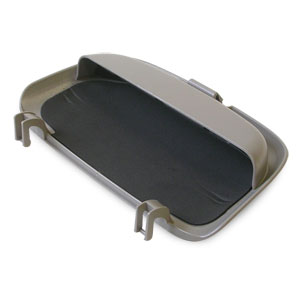 OVERHEAD CONSOLE SUNGLASS HOLDER - MOPAR ('99-'02, 2500/3500)
