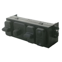 POWER SEAT SWITCH - MOPAR - DRIVER SIDE ('98-'02, 2500/3500)