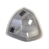 TOWING MIRROR SIGNAL LIGHT - PASSENGER - MOPAR  ('10-'19)