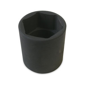 "43MM/ 1-11/16"" AXLE NUT SOCKET (1/2"" DRIVE)"