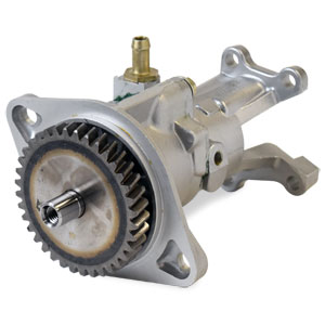 WABCO 2-PIECE VACUUM PUMP - CUMMINS ('96-'02) *WITH* CORE CHARGE OF $100