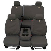 Dodge Ram Carhartt Front Seat Covers