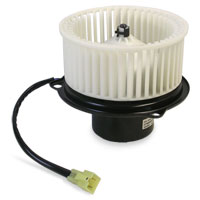 AC/HEATER BLOWER MOTOR ASSEMBLY - MOPAR ('97-'02)