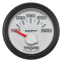 TRANS TEMP GAUGE (100°-250° - SHORT SWEEP) AUTOMETER - 3RD GEN FACTORY MATCH