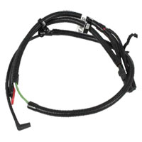 94-97, 4WD Dodge Ram Transfer Case Vacuum Harness