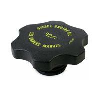 OIL CAP - MOPAR ('98.5-'21, 6.7L & 5.9L)