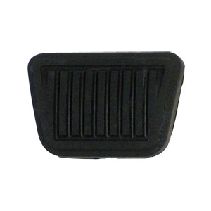 BRAKE/CLUTCH PEDAL PAD - MOPAR ('94-'02)
