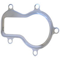GASKET, HX35 TURBO HOUSING TO TURBO SLEEVE (5-BOLT) - CUMMINS ('94-'02, 5.9L)
