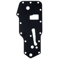 GASKET, OIL COOLER TO OIL FILTER HEAD - CUMMINS ('97-'02, 5.9L 12V & 24V)