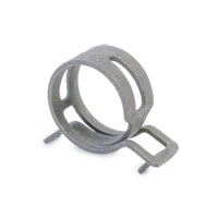 AUTOMATIC TRANS. OIL COOLER HOSE CLAMP - CUMMINS ('98-'06)