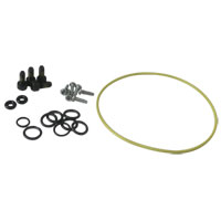 FUEL CANISTER O-RING SEAL KIT - MOPAR ('03-'07, 5.9L)