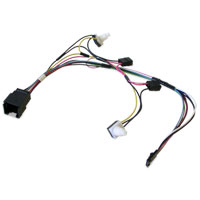 OVERHEAD CONSOLE MAP LIGHT HARNESS - MOPAR ('99-'02) W/TEMP & COMPASS