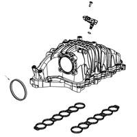 Ram EcoDiesel Throttle Body to Intake Gasket