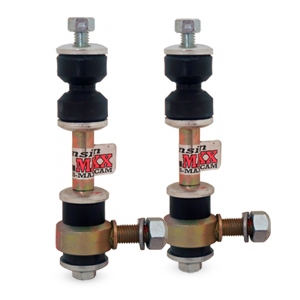 "SWAY BAR END LINKS - SUSPENSION MAXX - FRONT ('94- BUILT UP TO 3/31/95, 4WD - LIFT TO 3"")"