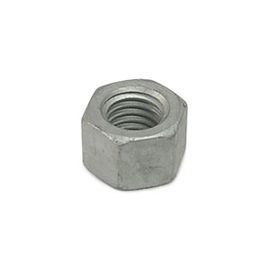 SHIFT KNOB RETAINING NUT - MOPAR OEM ('89-'18)
