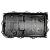 Ram 1500 EcoDiesel Transmission Pan and Filter