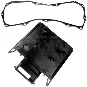 ECODIESEL - TRANS FILTER AND GASKET ('14-'21, 3.0L - 1500)