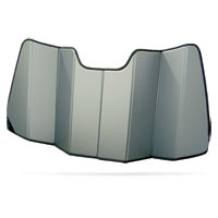 "SUN SHADE - COVERCRAFT - W/ SMALL 5"" SENSOR ON REARVIEW MIRROR ('19, 1500/2500/3500)"