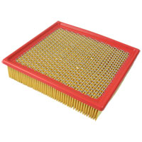 AIR FILTER - FLEETGUARD (Replaces AF-26106) - ('03-'07, 5.9L)- AF-4177