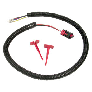 MANUAL TRANSMISSION APPS REPAIR HARNESS ('03-'04)