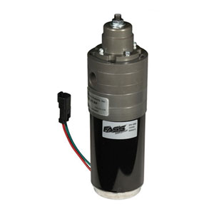 SIGNATURE SERIES ADJUSTABLE FUEL PUMP, 100 GPH - FASS ('10-'14)