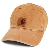 BALL CAP -  CUMMINS CARHARTT ODESSA