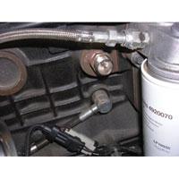 Dodge Diesel Block Heater Universal Bumper Plug