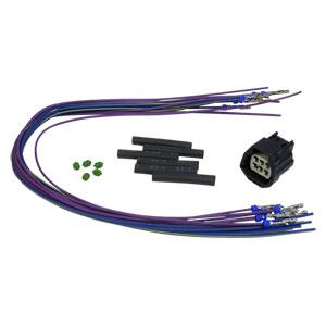 CONNECTOR REPAIR KIT - FAN CLUTCH SENSOR - MOPAR ('03-'10, 5.9L & 6.7L)