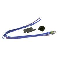 CONNECTOR REPAIR KIT - INTAKE AIR TEMP SENSOR - CUMMINS ('03-'07, 5.9L)