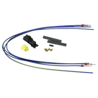 CONNECTOR REPAIR KIT - EGT SENSOR - MOPAR ('13-'18, 6.7L)
