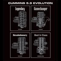 Ram Turbo Diesel 5.9L Engine Evolution