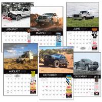 2020 TDR Calendar
