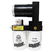 Ram Turbo Diesel FASS Titanium Signature Fuel Pump
