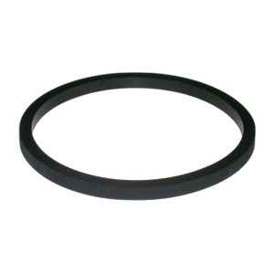 GASKET - FUEL PREHEATER BOWL TO HEATER ELEMENT GASKET ('94-'98, 12 VALVE)