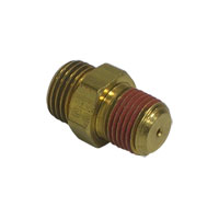 12V Dodge Diesel AFC Straight Male Adapter