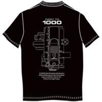 Geno's Garage Cummins 6.7-Liter T-shirt