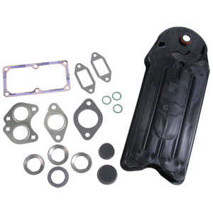 EGR CLEANING KIT WITH CRANKCASE FILTER ('07.5-'21, 6.7L 2500/3500 & '07.5-'12, 6.7L C&C)