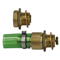 22mm EZ Change Drain Valve