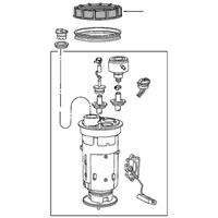 Dodge Diesel Fuel Tank Module Lock Ring - 52005389