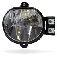 FOG LIGHT - PASSENGER SIDE - MOPAR ('03-'09, 2500/3500)