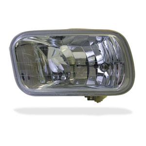 FOG LIGHT - DRIVER SIDE - MOPAR ('10-'18, 2500/3500/4500/5500)