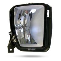 FOG LIGHT - PASSENGER SIDE - MOPAR ('13-'18, RAM 1500 & '19 RAM CLASSIC 1500)
