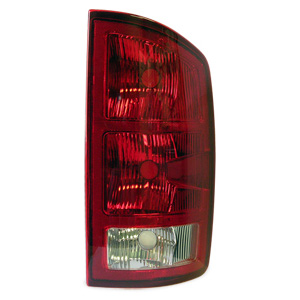 TAIL LIGHT - PASSENGER SIDE - MOPAR ('03-'06, 2500/3500)