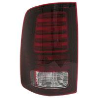 Dodge Ram Tail Light 68093081AC