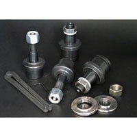 REBUILDABLE BALL JOINT KIT - EMF ('94-'99, 2500/3500 4WD)