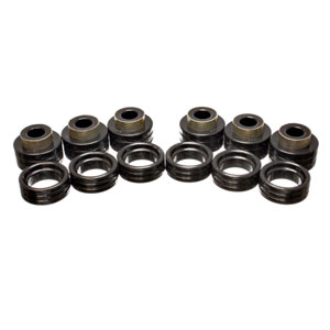 CAB MOUNT BUSHING SET - ENERGY SUSPENSION  ('94-'02, 2WD and 4WD - REGULAR CAB)