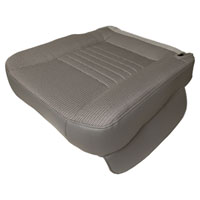 06-09 Dodge Ram OEM Bottom Seat Cover
