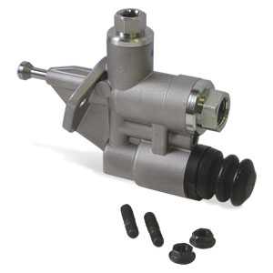 FUEL TRANSFER PUMP - PISTON TYPE - CARTER ('94-'98, 12V - 5.9L)